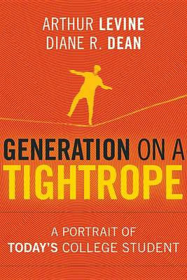 Generation on a Tightrope (BOK)