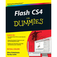 Flash CS4 for Dummies (BOK)