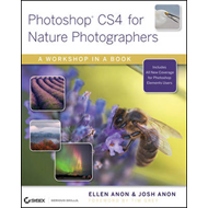 Photoshop CS4 for Nature Photographers: A Workshop in a Book (BOK)