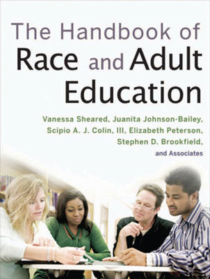 Handbook of Race and Adult Education (BOK)