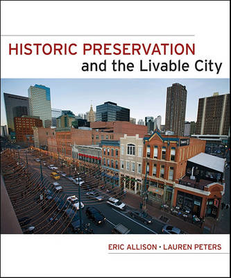 Historic Preservation and the Livable City (BOK)