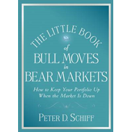 The Little Book of Bull Moves in Bear Markets: How to Keep Your Portfolio Up When the Market is Down (BOK)