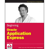 Beginning Oracle Application Express (BOK)