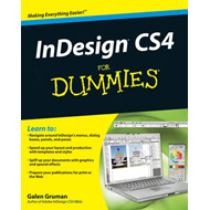 InDesign CS4 For Dummies (BOK)