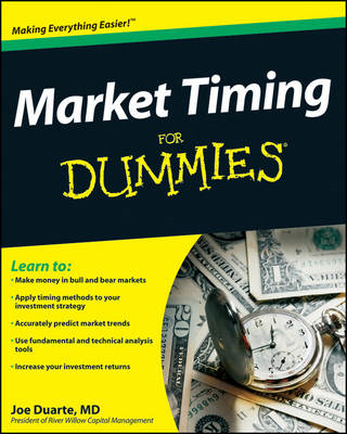 Market Timing For Dummies (BOK)