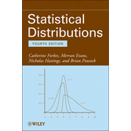 Statistical Distributions (BOK)