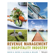 Revenue Management for the Hospitality Industry (BOK)