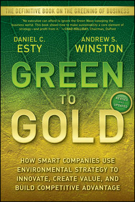Green to Gold (BOK)