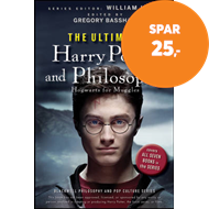 Produktbilde for Ultimate Harry Potter and Philosophy (BOK)