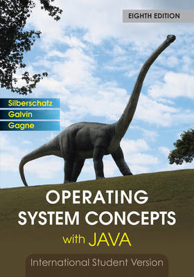 Operating System Concepts with Java (BOK)