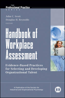 Handbook of Workplace Assessment (BOK)