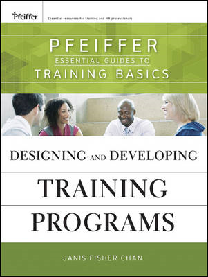 Designing and Developing Training Programs (BOK)