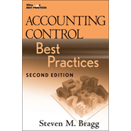 Accounting Control Best Practices (BOK)