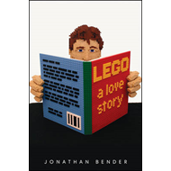 Lego: A Love Story (BOK)