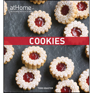 Cookies at Home with The Culinary Institute of America (BOK)