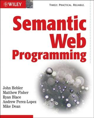 Semantic Web Programming (BOK)