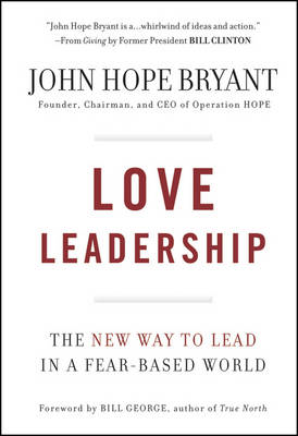 Love Leadership (BOK)