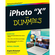 iPhoto '09 For Dummies (BOK)
