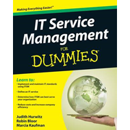 Service Management For Dummies (BOK)