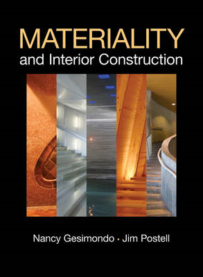 Materiality and Interior Construction (BOK)