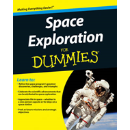 Space Exploration For Dummies (BOK)