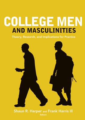 College Men and Masculinities (BOK)