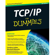 TCP / IP For Dummies (BOK)