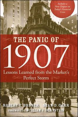 The Panic of 1907: Lessons Learned from the Market's Perfect Storm (BOK)