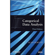 Categorical Data Analysis (BOK)