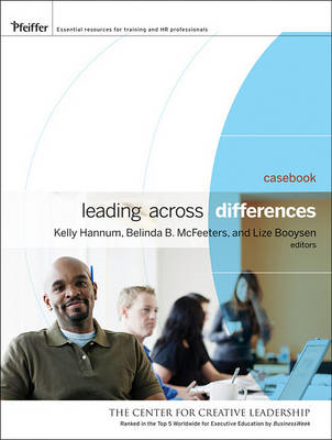 Leading Across Differences (BOK)
