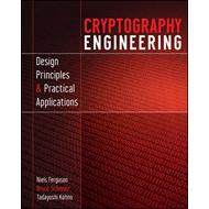 Cryptography Engineering (BOK)