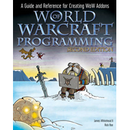 World of Warcraft Programming (BOK)