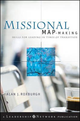 Missional Map-Making (BOK)