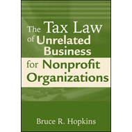 The Tax Law of Unrelated Business for Nonprofit Organizations (BOK)
