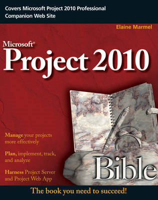 Project 2010 Bible (BOK)