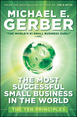 Most Successful Small Business in The World (BOK)