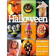 Halloween Tricks and Treats (BOK)