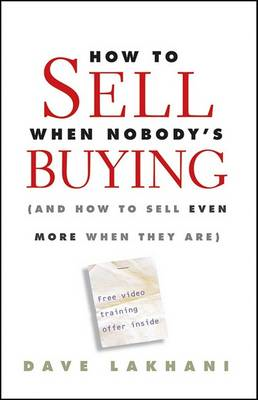 How to Sell When Nobody's Buying (BOK)