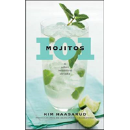 101 Mojitos and Other Muddled Drinks (BOK)