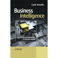 Business Intelligence: Data Mining and Optimization for Decision Making (BOK)