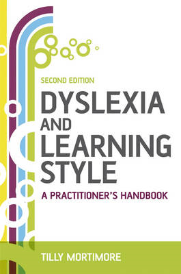 Dyslexia and Learning Style (BOK)