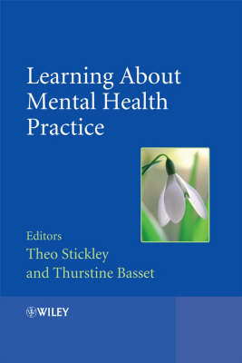 Learning About Mental Health Practice (BOK)