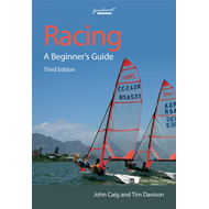 Racing: A Beginner's Guide (BOK)