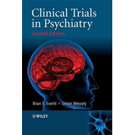 Clinical Trials in Psychiatry (BOK)