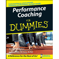 Performance Coaching For Dummies (BOK)