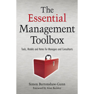 Essential Management Toolbox (BOK)
