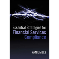 Essential Strategies for Financial Services Compliance (BOK)