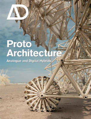 Proto Architecture: Analogue and Digital Hybrids (BOK)