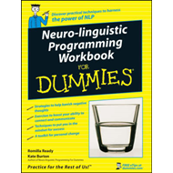 Neuro-linguistic Programming Workbook For Dummies (BOK)