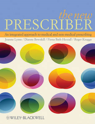 New Prescriber - an Integrated Approach to    Medical and No (BOK)